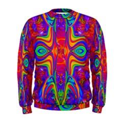 Abstract 1 Men s Sweatshirts