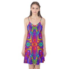 Abstract 1 Camis Nightgown
