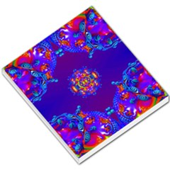 Abstract 2 Small Memo Pads