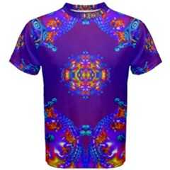 Abstract 2 Men s Cotton Tees