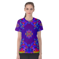 Abstract 2 Women s Cotton Tees