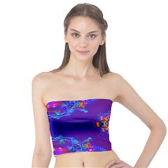 Abstract 2 Women s Tube Tops