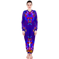 Abstract 2 OnePiece Jumpsuit (Ladies)
