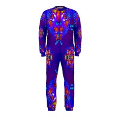 Abstract 2 OnePiece Jumpsuit (Kids)