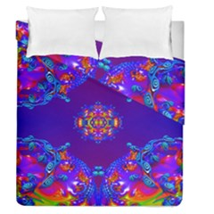 Abstract 2 Duvet Cover (full/queen Size)