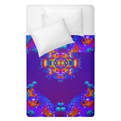 Abstract 2 Duvet Cover (single Size)