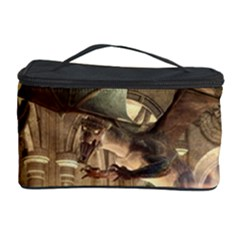 The Dragon Cosmetic Storage Cases