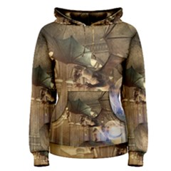The Dragon Women s Pullover Hoodies