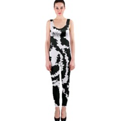 Migraine Bw OnePiece Catsuits