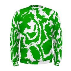 Migraine Green Men s Sweatshirts