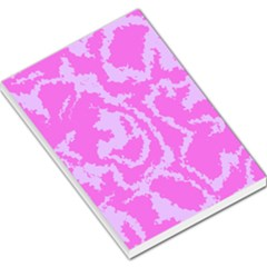 Migraine Pink Large Memo Pads