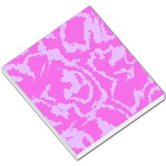 Migraine Pink Small Memo Pads