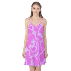 Migraine Pink Camis Nightgown