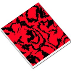 Migraine Red Small Memo Pads