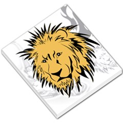 Lion Small Memo Pads