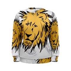 Lion Women s Sweatshirts
