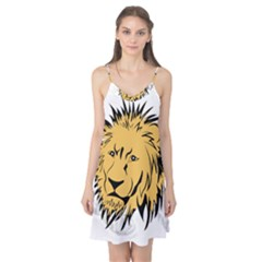 Lion Camis Nightgown