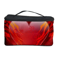 Heart Cosmetic Storage Cases