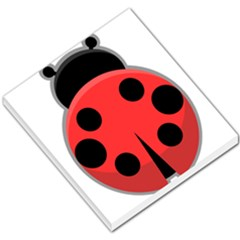 Kawaii Ladybug Small Memo Pads