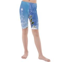 Christmas Tree Kid s Swimwear