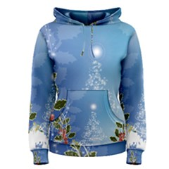 Christmas Tree Women s Pullover Hoodies