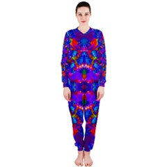 Abstract 4 OnePiece Jumpsuit (Ladies)