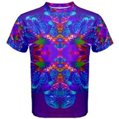 Abstract 5 Men s Cotton Tees