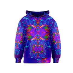 Abstract 5 Kid s Pullover Hoodies