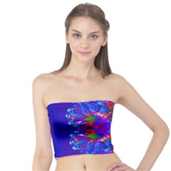 Abstract 5 Women s Tube Tops