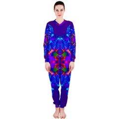 Abstract 5 OnePiece Jumpsuit (Ladies)