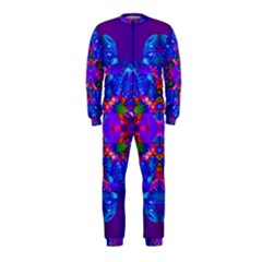 Abstract 5 OnePiece Jumpsuit (Kids)