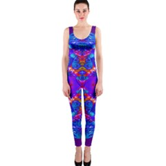 Abstract 5 OnePiece Catsuits