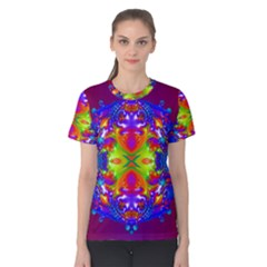 Abstract 6 Women s Cotton Tees