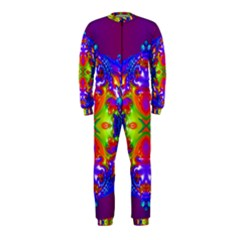 Abstract 6 OnePiece Jumpsuit (Kids)