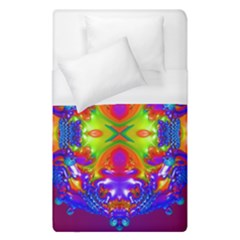 Abstract 6 Duvet Cover Single Side (single Size)