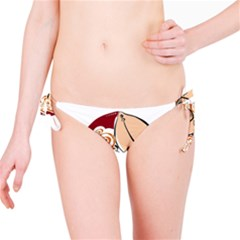 Gemini Star Sign Bikini Bottoms