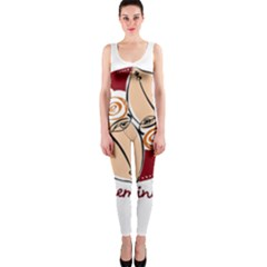 Gemini Star Sign Onepiece Catsuits