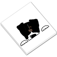 Bern Mt Dog Peeping Dog Small Memo Pads