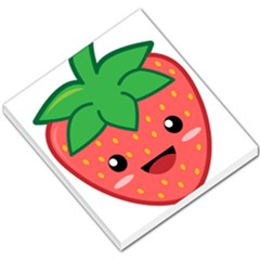 Kawaii Strawberry Small Memo Pads