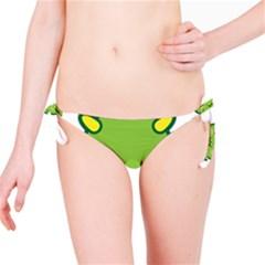 Kawaii Dragon Bikini Bottoms