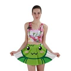 Kawaii Dragon Mini Skirts