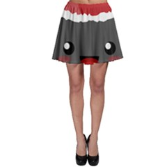 Kawaii Sushi Skater Skirts