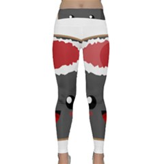 Kawaii Sushi Yoga Leggings