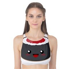 Kawaii Sushi Tank Bikini Top