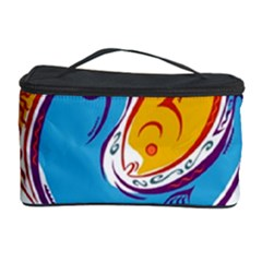 Pisces Star Sign Cosmetic Storage Cases