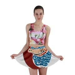 Virgo Star Sign Mini Skirts