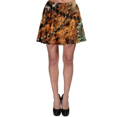 Steampunk In Noble Design Skater Skirts