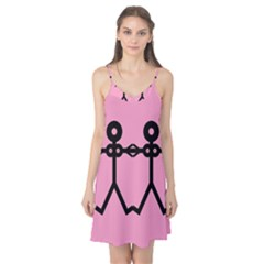Love Women Icon Camis Nightgown