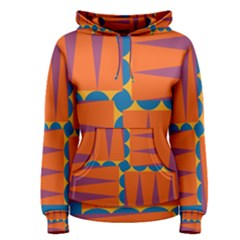 Angles Women s Pullover Hoodie