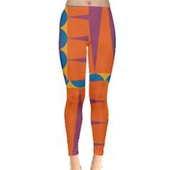 Angles Leggings